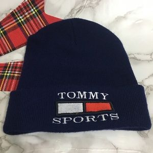 Tommy Hilfiger Accessories - Tommy Sports Winter Unisex Skull Cap 199b1c6a3d3